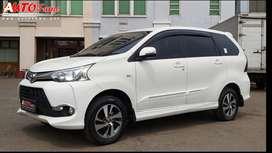 Toyota Avanza 1.5 Veloz MT 2018 Km 30Rban Mulus!!!