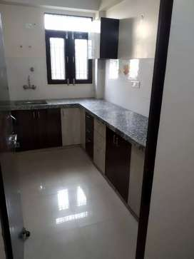 Independent 2 bhk flat for rent near iskon tample...
