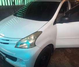 Rental/Sewa Mobil All New Xenia