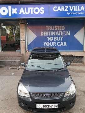 Ford Fiesta, 2014, Diesel