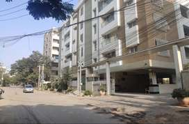 3 BHK Semi Furnished Flat for rent in Madhapur for ₹31000, Hyderabad