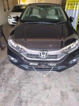 Honda City, 2018, Petrol