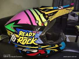 Jpx helm traill