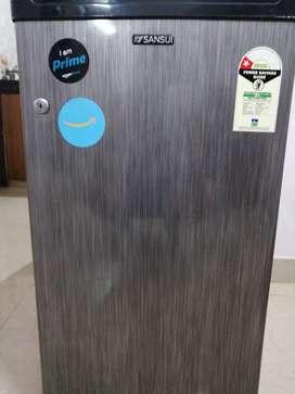 Sansui 90 litre fridge