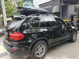 Roof Box id Premium BMW Mercy