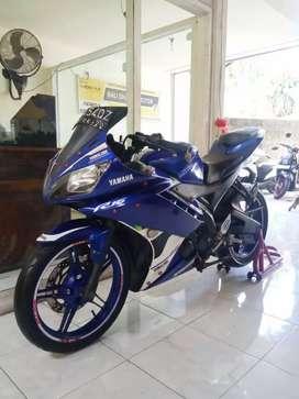 Yamaha R15 2015/ Bali Dharma motor