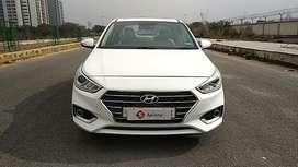 Hyundai Verna, 2018, Diesel