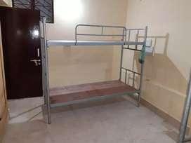 Bunk bed for hostel pg