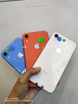 Iphone XR 64gb mulus 3utools oke