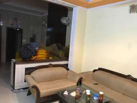 Duplex for rent in gated community Model Town