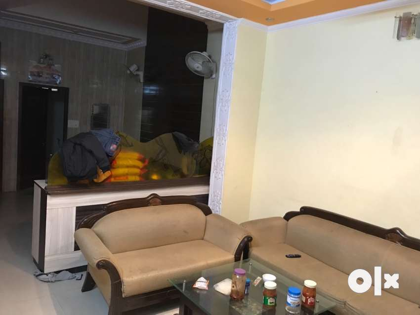 Duplex for rent in gated community Model Town Jagatpura road 0