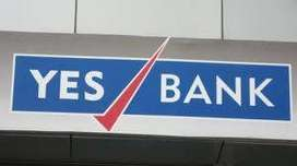 Yes Bank Hiring for Data Entry Back office