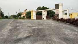 SIYORA royal court .aushapur ghatkesar plotes .