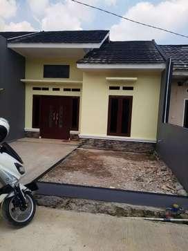 Rumah minimalis Full Renov 1 unit lagi di Perum Lintas Asih , Cikarang