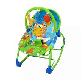 Boncer Pliko Chair 3 Pase