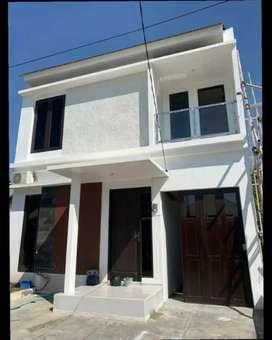 Rumah Mewah Raytama type 75