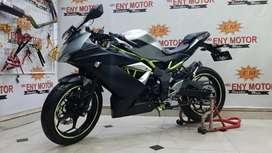 Bawa Pulang BosQ K. Ninja Mono 250 2019 #Eny Motor#