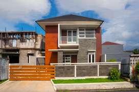 Rumah Mewah Harga Murah Hanya 5 Menit Dari Simpang Lima
