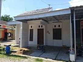 Rumah sewa solo singopuran kartosuro amikom UMS ihs transmart 17jt/thn