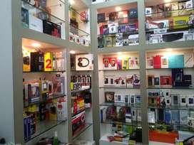 Thrissur round running Mobile shop