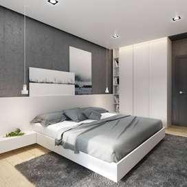 Jasa spesialis Interior design building apartemen rumah kantor