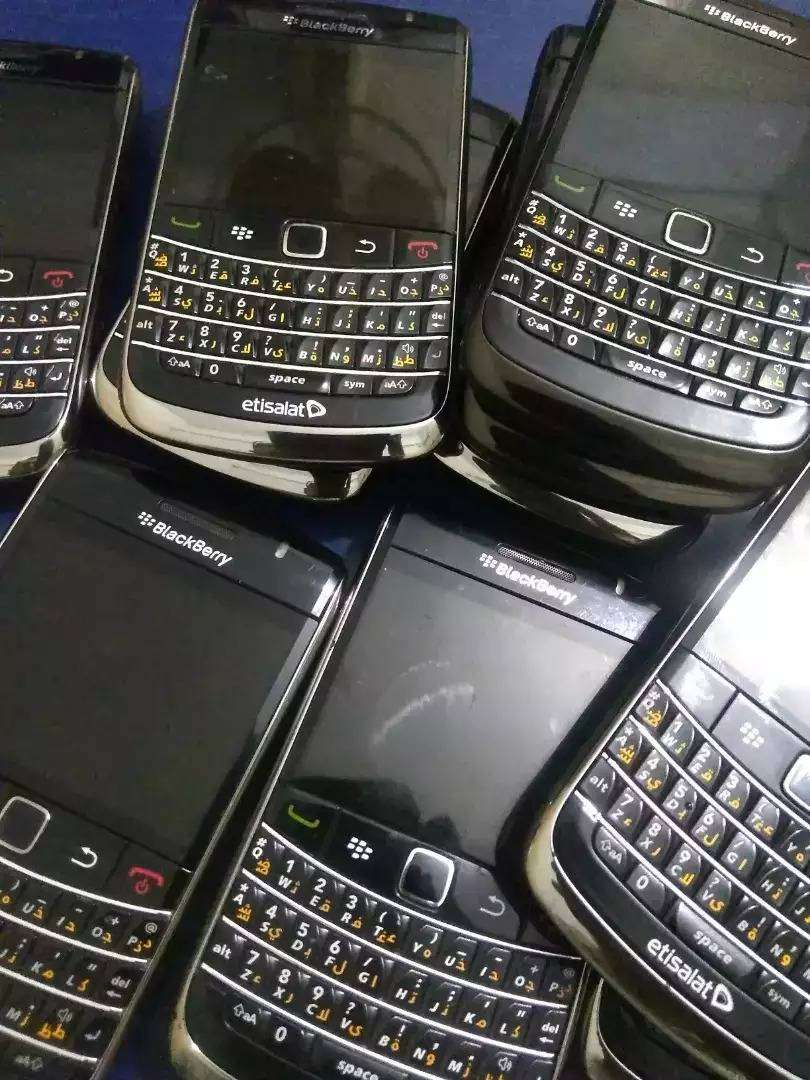 Black Berry Bold 02 USA 100% Original Stock || Delivery All Pakistan 0