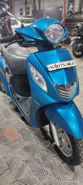 Yamaha Facino 2016 Finance Available