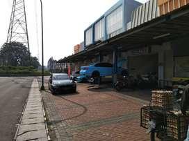 Di Jual : Ruko Gading Serpong. Cluster bavaria , pusat automotive