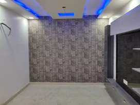 3 Bhk builder floor