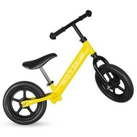 Brillrider balance bike for kids