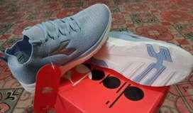 Sepatu running Diadora original cewe