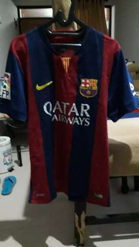 Jersey Barcelona Neymar