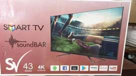 Plazzo LED Tv at whole prices 24inch, 32inch, 40inch smart