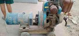 Generator 7.5 .kva ka h