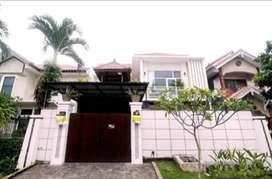 Villa modern purigading jimbaran