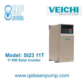VEICHI, Inverter For Water Pumping. 11 Kw Veichi VFD Inverter Price