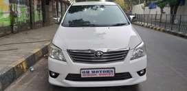 Toyota Innova 2.5 EV (Diesel) PS 8 Seater BS IV, 2013, Diesel