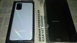 Samsung S20 + Plus Nego