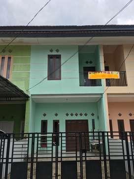Rumah baru di Kemang Manis - Bukit Besar