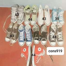 Converse Second Original Tag Lawas