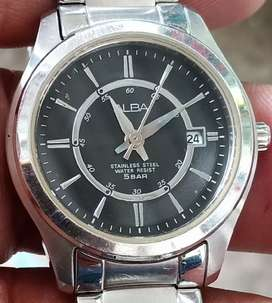 Jam tangan ALBA ORIGINAL/wanita