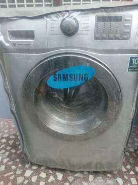 Samsung's digital inverter