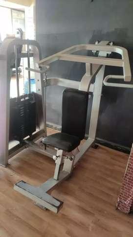 Gym Equipments