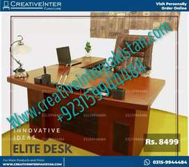 Office table beautiful design Chair sofa bed set workstation study