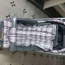 Baby  transport stroller