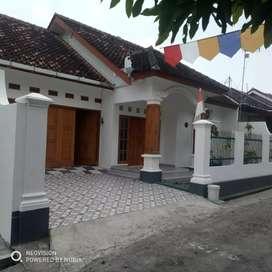 Rumah murah 15 menit dari NYIA pengasih Kulonprogo UNY Wates Yogya