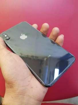 iPhone Xs Max 256GB Dualsim