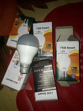 100 KI 5 LEDbulb 9W