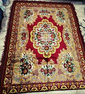 Traditional carpets/rugs set from Saudia Arabia.