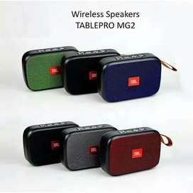 Speaker Charge G2 Mini Bluetooth Wireless